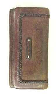 Agnes B purse