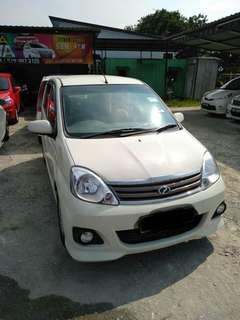 Perodua Viva Elite 2011