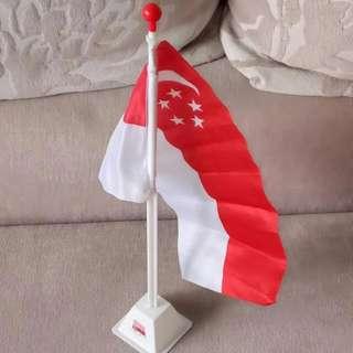 🇸🇬NATIONAL DAY🇸🇬 SINGAPORE FLAG