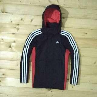 Adidas Waterproof Original Hoodie Jaket
