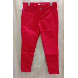 CELANA SOFTJEANS UK.XL