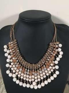 Lovisa beaded necklace