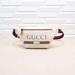 Gucci belt bag small