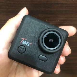 🚚 T86 運動攝影機