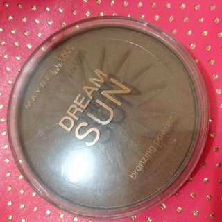Maybelline Dream Sun Bronzer