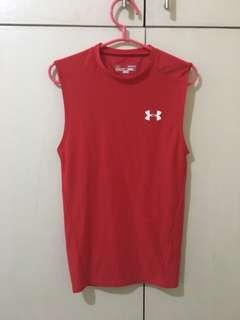 Under Armour Heatgear Sleeveless Shirt