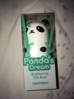 Tony Moly Panda's Dream Brightening Eye Stick/Base