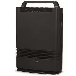 [電暖爐(有控制濕度功能)/Heater and humidifier] HY-HT0520P HYUNDAI
