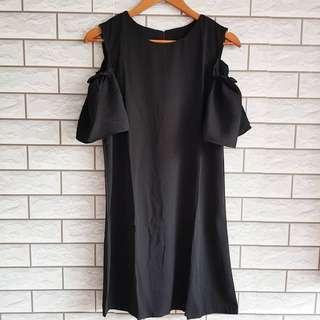 Revlon Cutoff dress