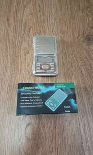 Jewellery Digital Pocket Scale 200g/0.01g
