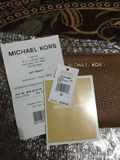 Michael Kors MK Purse