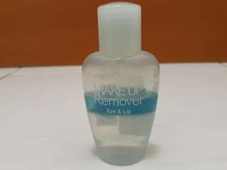 Preloved Maybelline Make Up Remover