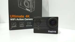 Thieye T5 ultimate 4k video