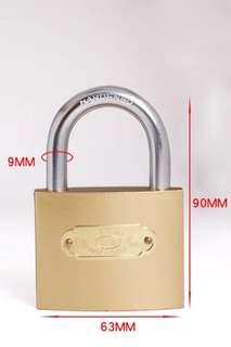 63mm 門🔒鎖