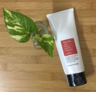 Cosrx Salicylic Daily Gentle Cleanser 150ml