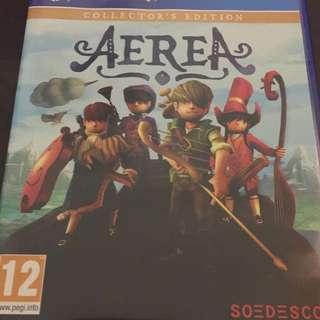 PS4 AEREA COLLECTOR'S EDITION R2