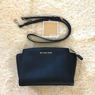 Michael Kors Selma bag small