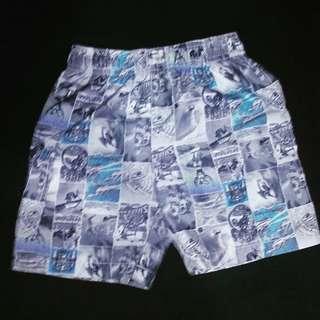 Kids board shorts