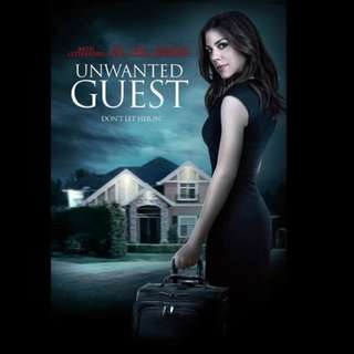 [Rent-A-Movie] UNWANTED GUEST (2016)