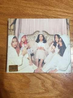 🚚 Red Velvet 空專