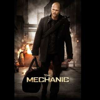 [Rent-A-Movie] THE MECHANIC (2011)