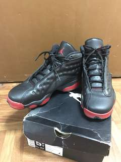 "Air Jordan 13 Retro ""Dirty Breds"""