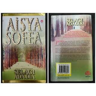 Preloved Malay Novel - Selagi Ada Dia