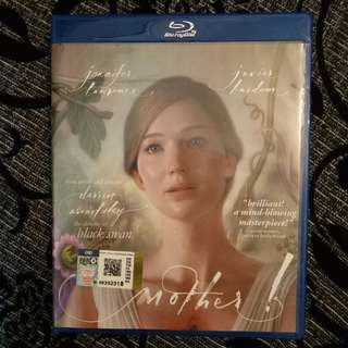 Mother! [Blu ray] [2018]