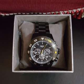 Jam tangan Esprit Chrono Night