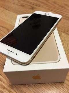 Original iPhone 7 Plus Sealed