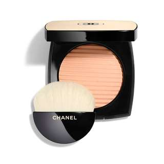 Chanel Healthy Glow Luminous Colour - Light