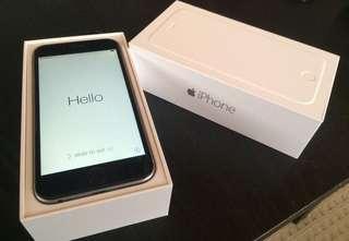 Iphone6plus 64gbgb黑色