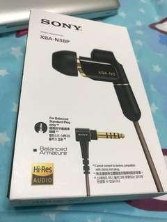 Sony XBA-N3BP