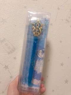 美少女戰士 0.5mm鉛芯筆 全新有盒 購自日本