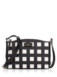 Kate Spade New York Grove Street Millie Leather Shoulder Handbag
