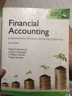 🚚 FA Textbook (Financial Accounting)