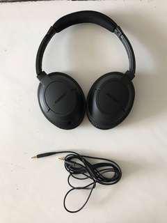 (❗️READ FIRST❗️)Bose SoundTrue Around-Ear Headphones