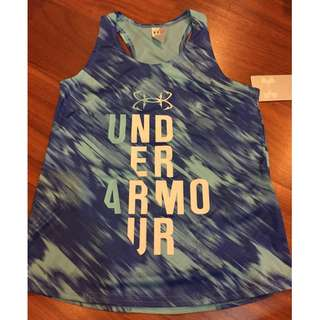 Under Armour Girl's Top