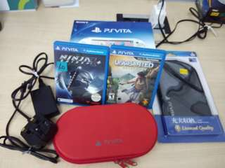PS Vita 2k for sell