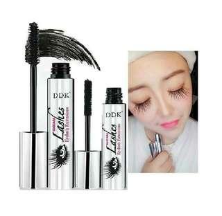 🚚 Instocks!!! Lastest 4D Silk Fiber Mascara Set