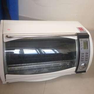 焗爐Deluxe Multi-function Toaster Oven