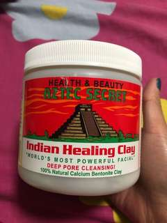 Aztec Secret Indian Healing Clay (50g and 100g)