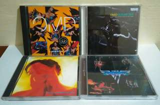 Audio CD / Lot sale