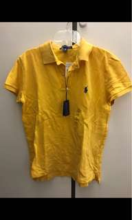 100% new Ralph Lauren polo tee classic fit