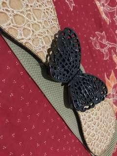 Butterfly choco belt