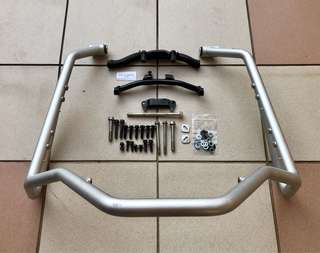 Original HONDA Africa Twin CrashBar Rack