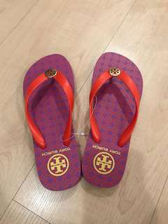 Tory Burch Slippers Size 6