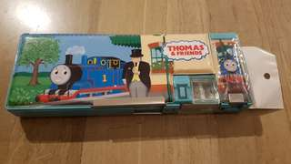 Thomas Train & Friends Pencil Case Pencil Box