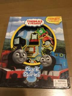 🚚 Thomas & Friends Stuck on Stories