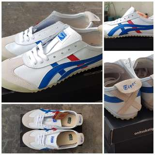 Onitsuka Tiger Mexico 66 - France Colorway